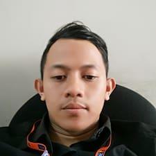 Profilo utente di Arief