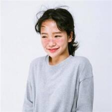 Profilo utente di 景莎