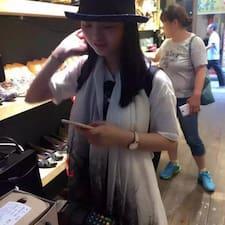 林汝 felhasználói profilja