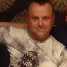 Profil utilisateur de Bogusław