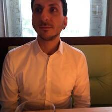Nutzerprofil von Antonino