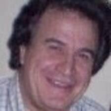 Carlos A.さんのプロフィール