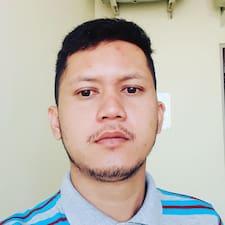 Profil korisnika Paulus Saing