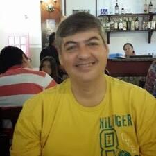 Nutzerprofil von Mauro Sérgio