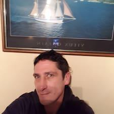 Profil utilisateur de JEAN Charles