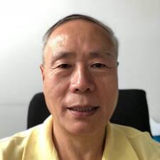 Profil Pengguna Shugong