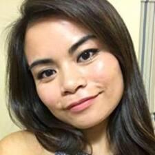 Lauren Patricia User Profile