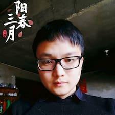 Профиль пользователя 荣杰