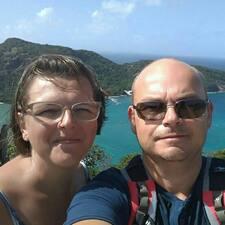 Isabelle Et David Brugerprofil