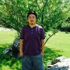 Perfil do usuário de Tshering