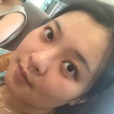 Profilo utente di 薇薇
