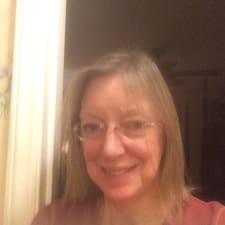 Shelley - Uživatelský profil