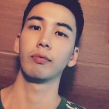 Profil utilisateur de (Joe) / (SeokHyeong)