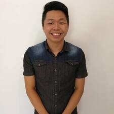 Chee Keong - Uživatelský profil