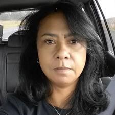 Profil Pengguna Anisa