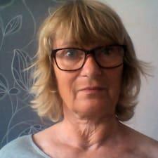 Trudy Brugerprofil