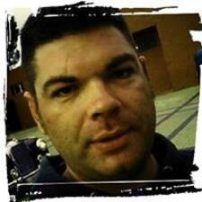 Alfonso felhasználói profilja