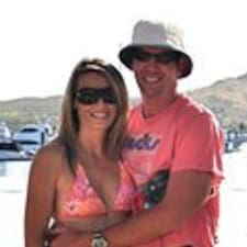 Profil utilisateur de Daniel & Kristina