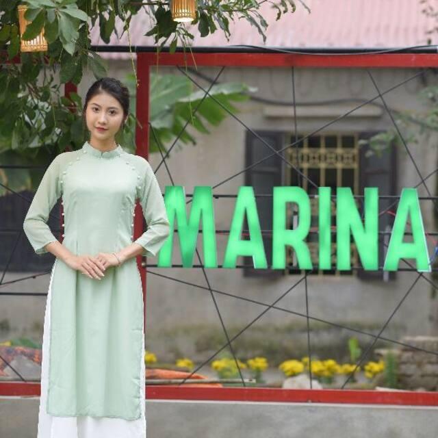 Sách hướng dẫn của Marina