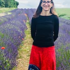 Dorianne User Profile