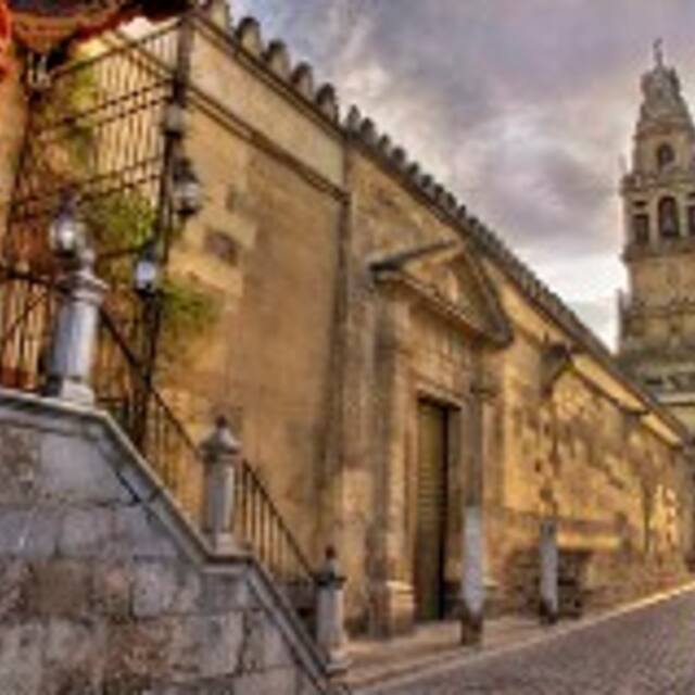Guidebook for Córdoba