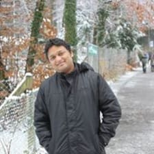 Το προφίλ του/της Biswajeet