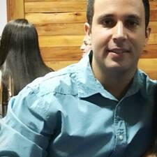 Profil utilisateur de Ruan Carlos
