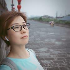 Профиль пользователя Xing