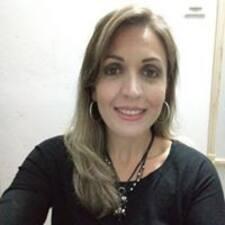 Keyla Cristina Brugerprofil