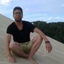 Raouf User Profile