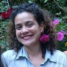 Profil utilisateur de Fabiana Tibisay