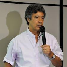 Profilo utente di Reinaldo