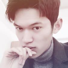 Profil utilisateur de 志峰