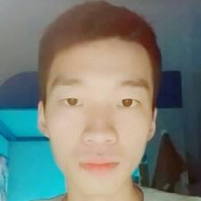 Nutzerprofil von 梁康宁
