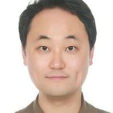Профиль пользователя 혁준