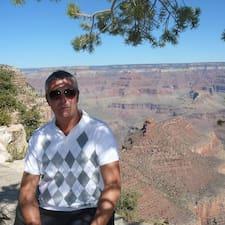 Jose Luis User Profile