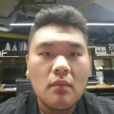 一川 User Profile