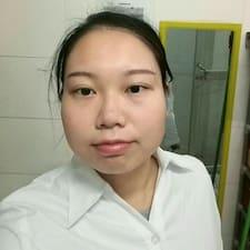 何奉奉 Kullanıcı Profili
