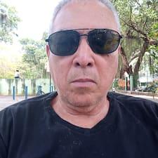 Notandalýsing Mário Augusto