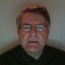 Профиль пользователя Nigel