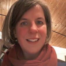 Profil Pengguna Anna Marie