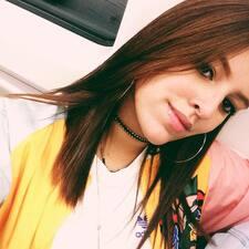 Bárbara Kullanıcı Profili