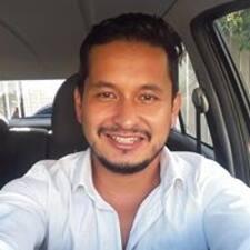 Profil Pengguna Javier Alexander