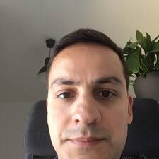 Mehmet Deniz User Profile