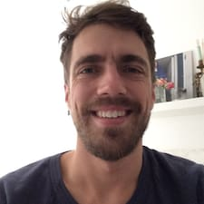 Profilo utente di Andrew