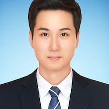 Profil korisnika 준연
