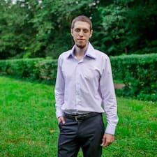 Михаил felhasználói profilja