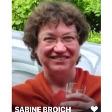 Sabine님의 사용자 프로필