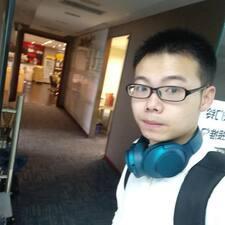 Profil korisnika 尤勇