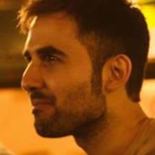 Profil utilisateur de João Bosco